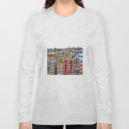 My Amsterdam Long Sleeve T-shirt