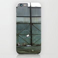 Empty Warehouse iPhone 6s Slim Case