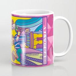 L'Amoureux (The Lovers) Coffee Mug