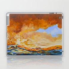 Burn Laptop & iPad Skin