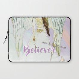 Believer Laptop Sleeve