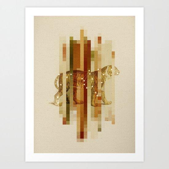 CBT Art Print