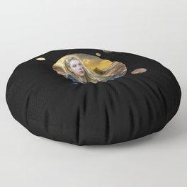 Lagertha Floor Pillow