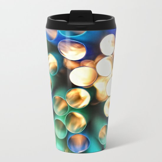 ColdHeat... Metal Travel Mug