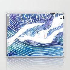 Water Nymph LVIII Laptop & iPad Skin