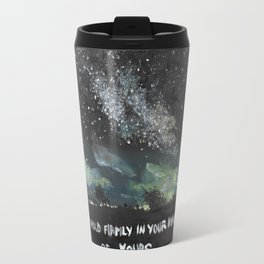 Imagination Travel Mug