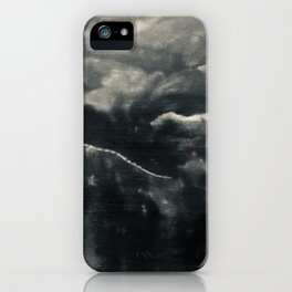Protector of the Mountain iPhone Case