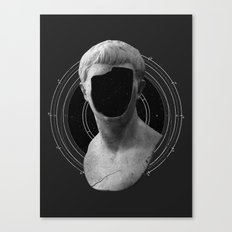 Celestial Mind Canvas Print
