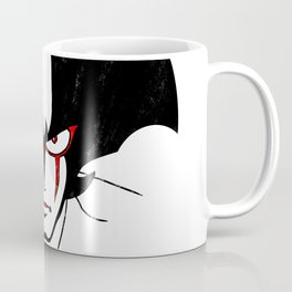 Devilman Head Coffee Mug