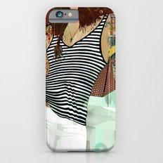 HOTEL PARADISO iPhone 6s Slim Case