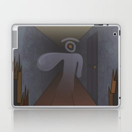 spectral glance Laptop & iPad Skin