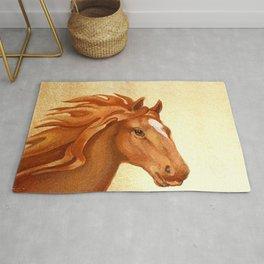 Redhead - Chestnut Hunter Horse Rug