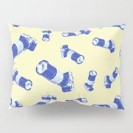 voyeur Pillow Sham