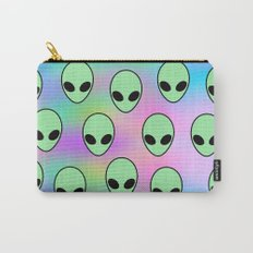 Aliens Tumblr Carry-All Pouch
