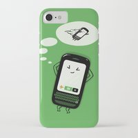 depeche mode iPhone & iPod Cases featuring Flight Mode by Lucas Scialabba :: Palitosci