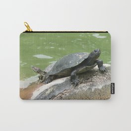 Turtle Pond Carry-All Pouch