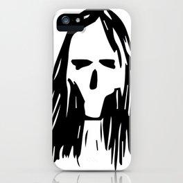 Someone Rock iPhone Case