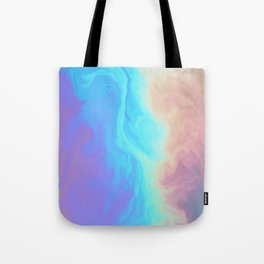 Holograph x Marble Tote Bag