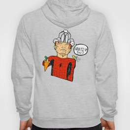 Don't Panic...Theres A Lot Of Things Happening Here Hoody