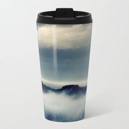 Cloudscape Travel Mug