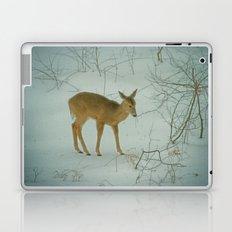 Deer Winter Laptop & iPad Skin