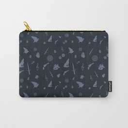 Six of Crows pattern Carry-All Pouch