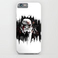 war is over iPhone 6 Slim Case