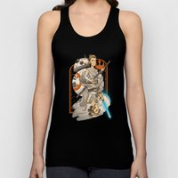 Newest Hope Unisex Tank Top