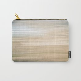 Sweeping Lines Carry-All Pouch