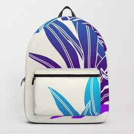 Tropic Violet  #society6 #buyart #decor Backpack