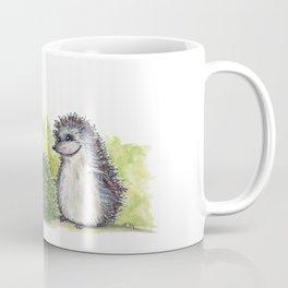 Chestnut Coffee Mug
