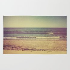 Back to the sea Rug