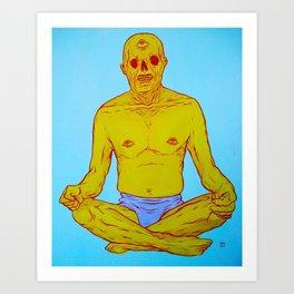 zeypheros Art Print