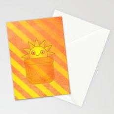 Pocket Full of Sunshine Stationery Cards