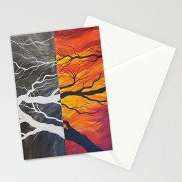 Firemass Stationery Cards