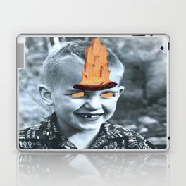 Devilish Ways Laptop & iPad Skin