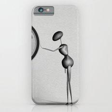 AntWoman & Duchamp's wheal iPhone 6s Slim Case