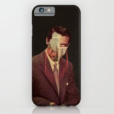 Portrait iPhone 6 Slim Case