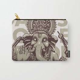 Ganesh Carry-All Pouch