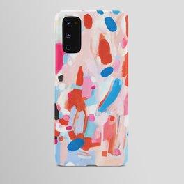 Something Wonderful Android Case
