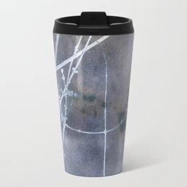 Nature's Graphics Cyanatope Print Travel Mug