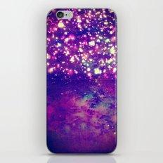 art-151 iPhone & iPod Skin