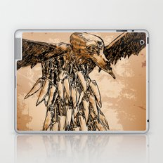 KNIFE VULTURE Laptop & iPad Skin