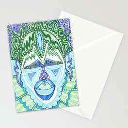 Ruffles Stationery Cards