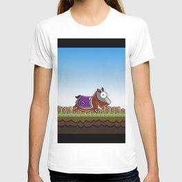 Joust It (Horsey) T-shirt