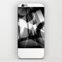 polaroid iPhone & iPod Skins featuring Polaroid by ArtBite