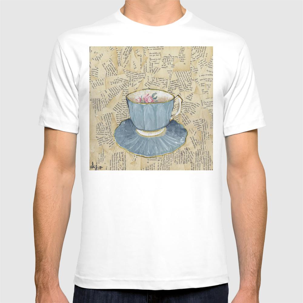 Missing You Already T-shirt by Alij TSR8780904