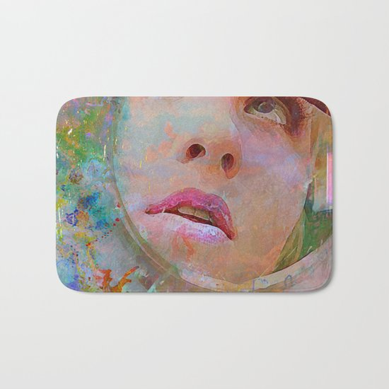 Maquillage Bath Mat