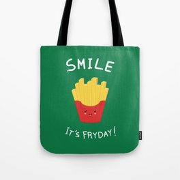 The best day! Tote Bag