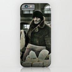 Cheese Seller Slim Case iPhone 6s